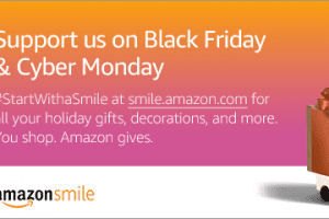 Support us when you shop on Black Friday and Cyber Monday.